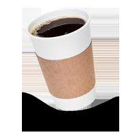 Café pour distributeur de café