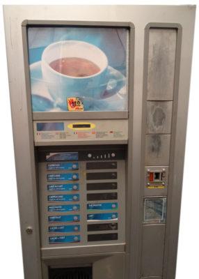 Distributeur automatique de boisson Venezzia soluble d'occasion